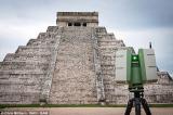 Mexico: Tìm thấy một đường hầm bí mật bên dưới kim tự tháp El Castillo nổi tiếng