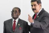 Madura va Mugabe
