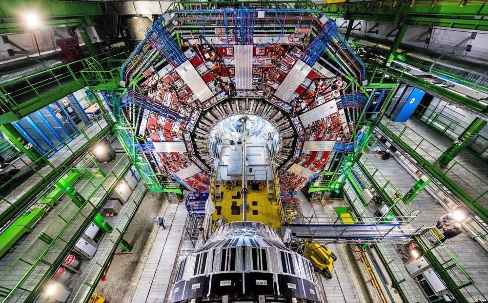 Phản ứng hợp hạch quark tạo ra năng lượng gấp 8 lần hợp hạch hạt nhân