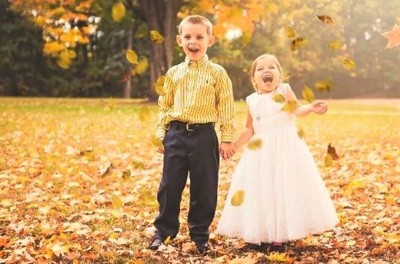 Đám cưới của cô bé 5 tuổi