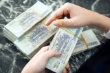 Cho phép phá sản ngân hàng yếu kém – Người gửi tiền chịu rủi ro lớn