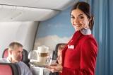 Tiếp viên hàng không Mỹ giải đáp 19 câu hỏi thường gặp