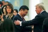 TT Trump: Nếu không có tôi, Hồng Kông đã bị nghiền nát trong 14 phút