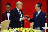 APEC 2017: Việt Nam với trò chơi bập bênh Trung-Mỹ