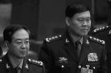 Nhìn lại quan lộ của hai cựu tướng quân đội Trung Quốc vừa bị khai trừ Đảng