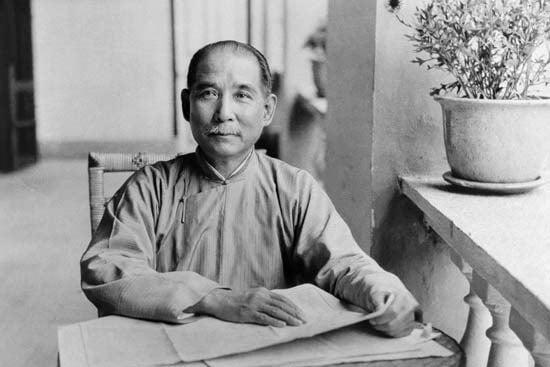 Độc lập, tự do, hạnh phúc - Nguồn gốc chủ nghĩa Tam Dân của Tôn Dật Tiên