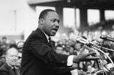 """Diễn văn: """"Tôi có một giấc mơ"""" - Martin Luther King"""