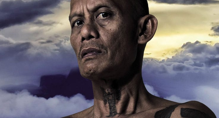 Film screening The Borneo Case / Chiếu phim Vụ án Borneo