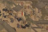10 nhạc khúc nổi tiếng Trung Hoa cổ đại – Kỳ VIII: Hồ Già thập bát phách