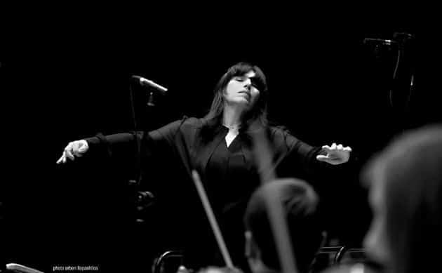 Hà Nội: Nathalie Marin & Dàn nhạc giao hưởng quốc gia Việt Nam (15/12)