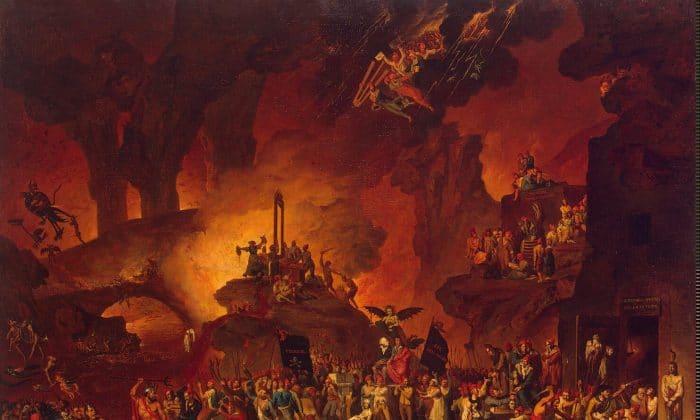 Sự thật về phe cực tả Jacobin và cuộc cách mạng Pháp