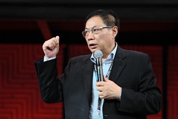 Nham Chi Cuong