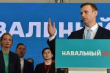 Ông Alexei Navalny