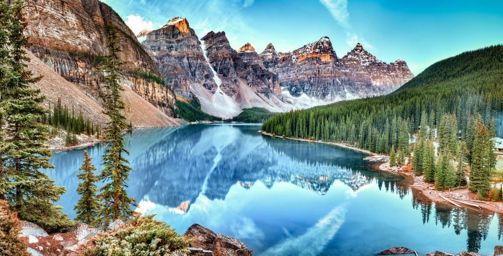 9 bí mật ở Canada có thể bạn chưa biết đến - Trí Thức VN