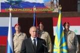 Putin tai Syria