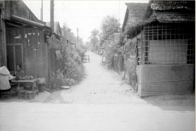 Những hình ảnh thân thuộc của Bến Tre xưa