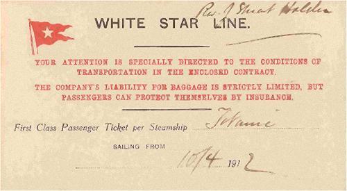 36 điều xung quanh con tàu Titanic thật mà bạn không được thấy trong phim