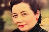 Bí quyết ung thư vẫn thọ đến 106 tuổi của Tống Mỹ Linh
