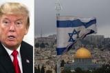 Fox News: Công nhận Jerusalem là thủ đô của Israel, ông Trump tôn trọng sự thực lịch sử