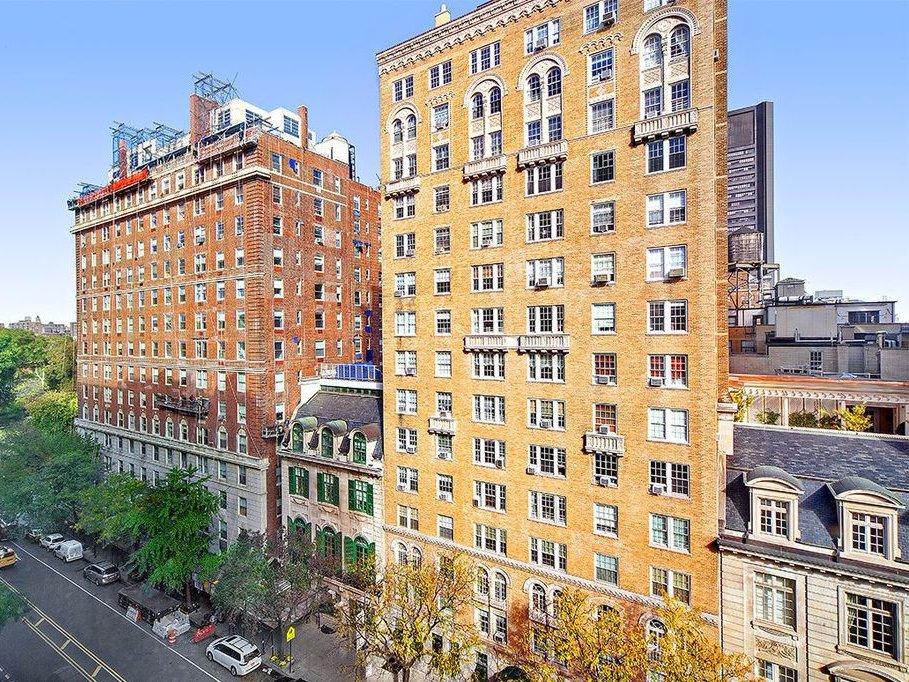 Upper Carnegie Hill, Manhattan