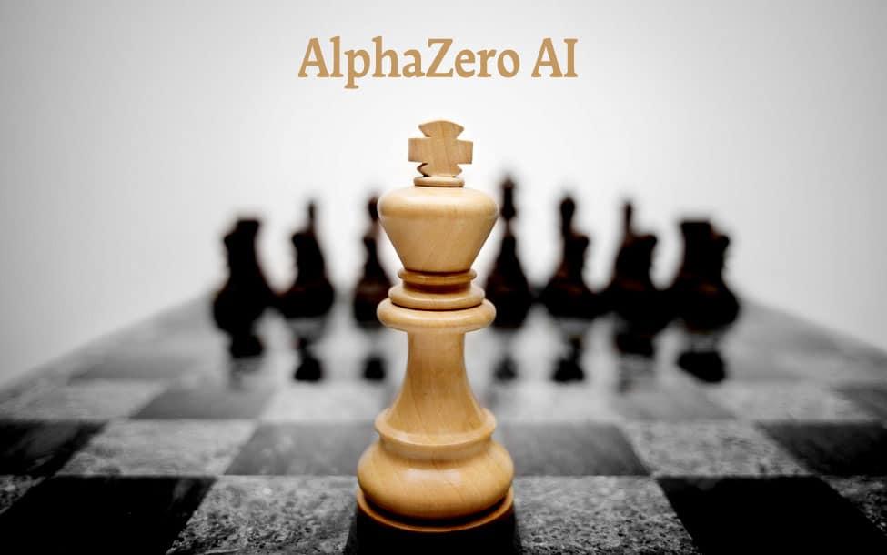 'Học' trong 4 giờ, AlphaZero của Google trở thành nhà vô địch cờ vua
