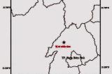 động đất Điện Biên, viện vật lý địa cầu