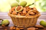 Bạn đã biết hết về lợi ích sức khỏe của hạt hạnh nhân?