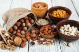 10 loại thực phẩm tự nhiên giúp trái tim khỏe mạnh