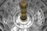 Lò phản ứng nhiệt hạch 21 tỷ USD tại Pháp đã hoàn thành một nửa (video)