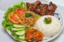 5 món ăn bình dân được ưa thích của người Sài Gòn