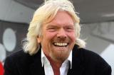 bài học kinh doanh của Richard Branson