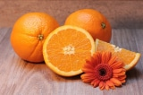 loại quả giúp da khỏe đẹp trong mùa Đông