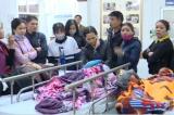 Bắc Ninh: Sập lan can tầng 2 trường tiểu học, 13 học sinh nhập viện cấp cứu