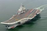 Tàu sân bay của Trung Quốc có thể bị chết máy giữa biển, chỉ vì… những con sứa