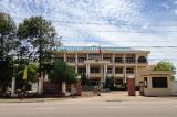 UBND huyện Phú Quốc