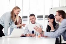 """Lợi ích của """"đa dạng hóa nhân viên"""" ở nơi làm việc"""