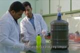 Kỹ sư Yemen 24 tuổi phát minh ra thiết bị khí sinh học biến rác thải thành nhiên liệu