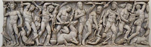 Những kỳ công phi thường của người anh hùng Heracles