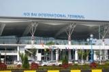 Nguy cơ đóng cửa đường băng sân bay Nội Bài vì xuống cấp nghiêm trọng