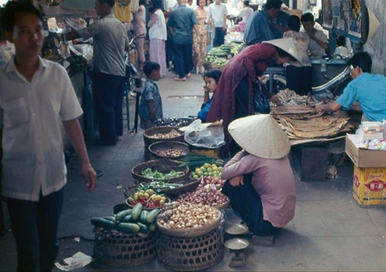Muôn mặt Sài Gòn