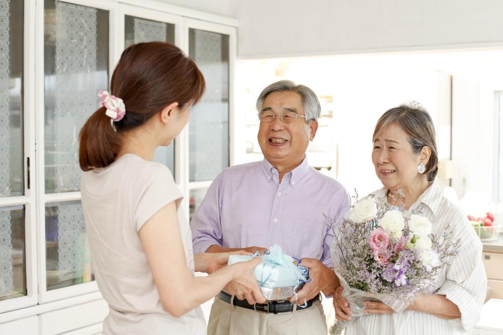 Quan niệm gia đình của người Nhật