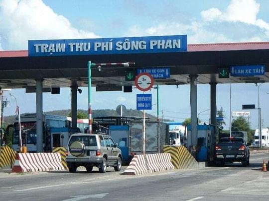 bot sông phan, Bình Thuận