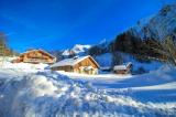 10 địa điểm dân cư nhiều tuyết nhất hành tinh