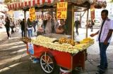 Đi Thổ Nhĩ Kỳ thăm… chợ Ai Cập