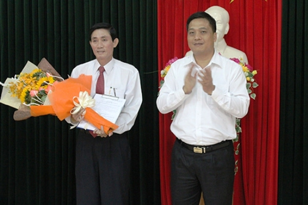 Đào Tấn Bằng