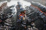 Bắc Hàn có thể tổ chức diễu binh trong đêm khai mạc Thế vận hội Hàn Quốc