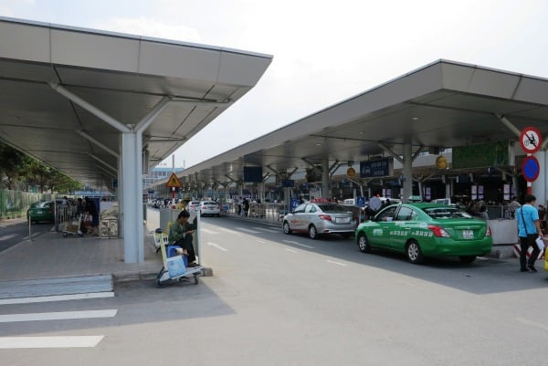 Cục Hàng không Việt Nam, ACV