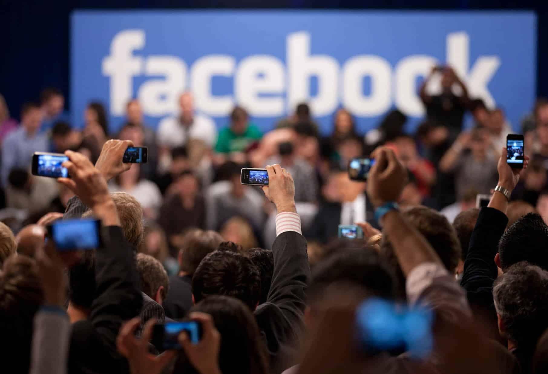 Facebook có thể bị phạt nặng vì thu thập dữ liệu cá nhân người dùng trái phép
