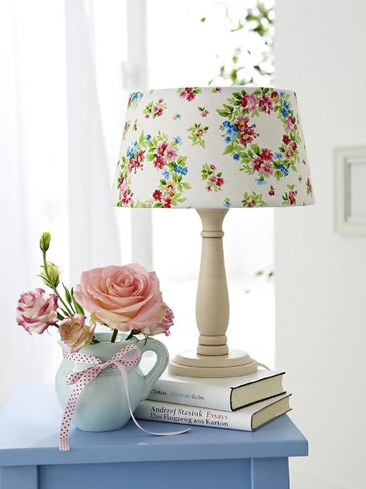 Image result for floral home decor