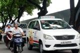 Hiệp hội Taxi ba miền mong được đối thoại với Thủ tướng